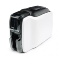 ZC110M00000EM00 Printer ZC100, Single Sided, UK/EU Cords, USB Only, ISO HiCo/LoCo Mag S/W Selectable