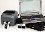 Zebra Печатающая головка 203 dpi G-серия, для термо печати 105934-037