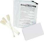 Zebra Комплект чистящих карт ZXP Series 3