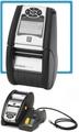 Мобильный принтер этикеток, штрих-кодов Zebra QLn220 - QLn220  WLAN