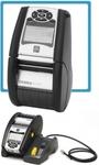 Мобильный принтер этикеток, штрих-кодов Zebra QLn220