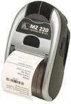Мобильный принтер этикеток, штрих-кодов Zebra MZ 220