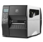 Принтер этикеток, штрих-кодов Zebra ZT230, DT 203 dpi ZT23042-D0E000FZ
