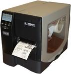 Принтер этикеток, штрих-кодов Zebra ZM400 300dpi