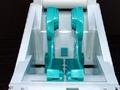 Принтер этикеток, штрих-кодов Zebra LP 2824 Plus 282P-201120-000