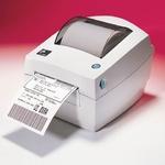 Принтер этикеток, штрих-кодов Zebra LP 2844