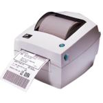 Принтер этикеток, штрих-кодов Zebra TLP 2844