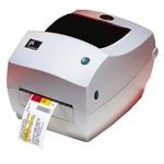 Принтер этикеток, штрих-кодов Zebra TLP 3842