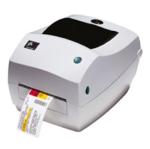 Принтер этикеток, штрих-кодов Zebra 3844 Z