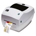 Принтер этикеток, штрих-кодов Zebra 3844 Z - с отрезчиком