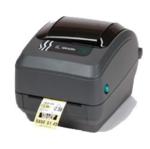 Принтер этикеток, штрих-кодов Zebra GK420t