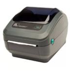Принтер этикеток, штрих-кодов Zebra GK420d GK42-202520-000