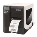Принтер этикеток, штрих-кодов Zebra ZM400 203 dpi - Ethernet, WiFi (с картой)