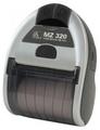Мобильный принтер этикеток, штрих-кодов Zebra MZ 320 - MZ 320 IrDA, USB, Bluetooth