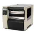 Принтер этикеток, штрих-кодов Zebra 220Xi4  300dpi - С ножом и накопителем   223-80E-00103