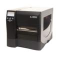 Принтер этикеток, штрих-кодов Zebra ZM 600 300 dpi - Нож с накопителем