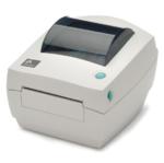 Принтер этикеток, штрих-кодов Zebra GC420D GC420-200520-000