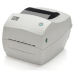 Принтер этикеток, штрих-кодов Zebra GC420t GC420-100520-000