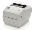 Принтер этикеток, штрих-кодов Zebra GC420t с диспенсером GC420-100521-000