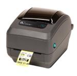 Принтер этикеток, штрих-кодов Zebra GK420t GK42-102520-000