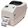 Принтер этикеток, штрих-кодов Zebra LP 2824 Plus Real Time Clock c диспенсером 282P-201120-040