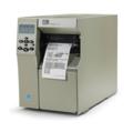 Принтер этикеток и штрих-кодов Zebra 105SL Plus с ножом, WiFi 102-8KE-00100