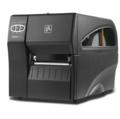Принтер этикеток, штрих-кодов Zebra ZT220 - DT 300 dpi, Ethernet ZT22043-D0E200FZ