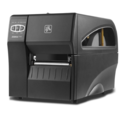 Принтер этикеток, штрих-кодов Zebra ZT220 - TT 203 dpi, Ethernet ZT22042-T0E200FZ