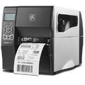 Принтер этикеток, штрих-кодов Zebra ZT230, TT 300 dpi, отделитель этикеток ZT23043-T1E000FZ