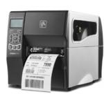Принтер этикеток, штрих-кодов Zebra ZT230, TT 300 dpi, WiFi ZT23043-T0EC00FZ