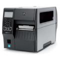 Принтер этикеток, штрих-кодов Zebra ZT410, TT, 203 dpi, отделитель,Ethernet, BluetoothZT41042-T1E0000Z