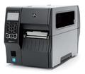 Принтер этикеток, штрих-кодов Zebra ZT410, TT, 300 dpi, отделитель, намотчик подложки ZT41043-T3E0000Z