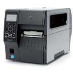 Принтер этикеток, штрих-кодов Zebra ZT410, TT, 300 dpi, намотчик(включает отделитель) ZT41043-T4E0000Z