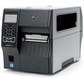 Принтер этикеток, штрих-кодов Zebra ZT420, TT, 300 dpi, намотчик (включает отделитель) ZT42063-T4E0000Z