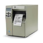 Принтер этикеток, штрих-кодов Zebra 105SL Plus, TT, 300 dpi 103-80E-00000