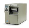 Принтер этикеток, штрих-кодов Zebra 105SL Plus, TT, 300 dpi, внутренний смотчик 103-80E-00200