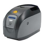 Принтер пластиковых карт Zebra ZXP Series 1