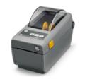 Принтер этикеток, штрих-кодов Zebra ZD410 802.11ac and Bluetooth 4.0, EZPL (ZD41022-D0EW02EZ)
