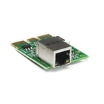 Модуль Ethernet для принтеров Zebra ZD420 (P1080383-033)
