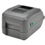 Принтер этикеток и штрих-кодов Zebra GT800 203 dpi, Serial, Parallel & USB (GT800-100520-100)