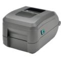 Принтер этикеток и штрих-кодов Zebra GT800 300 dpi, Serial, Parallel & USB, отделитель (GT800-300521-100)