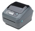 Принтер этикеток, штрих-кодов Zebra GX420d 802.11b/g, LCD, отделитель (GX42-202721-000)