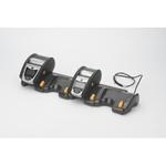 Зарядная станция Zebra для принтеров QLn320/220 50ВТ (P1031365-047)
