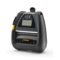 Мобильный принтер штрих-кодов Zebra Qln 420 Bluetooth v.3.0, Linerless Platen (QN4-AUCBEM11-00)