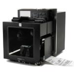 Термотрансферный принтер штрих-кодов Zebra ZE500 4, 203dpi, левая печать (ZE50042-L0E0000Z)