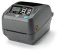 Принтер этикеток, штрих-кодов Zebra ZD500 300 dpi с ножом (ZD50043-T2E200FZ)