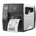 Принтер этикеток, штрих-кодов Zebra ZT230, TT 300 dpi, WiFi нож с лотком (ZT23043-T2EC00FZ)