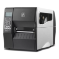Принтер этикеток, штрих-кодов Zebra ZT230, TT 203 dpi, WiFi, отделитель, нож (ZT23042-T2EC00FZ)