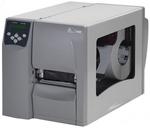 Принтер этикеток, штрих-кодов Zebra S4M