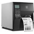 Принтер этикеток, штрих-кодов Zebra ZT230, TT 203 dpi, отделитель этикеток ZT23042-T1E000FZ